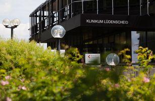 Klinikum Lüdenscheid