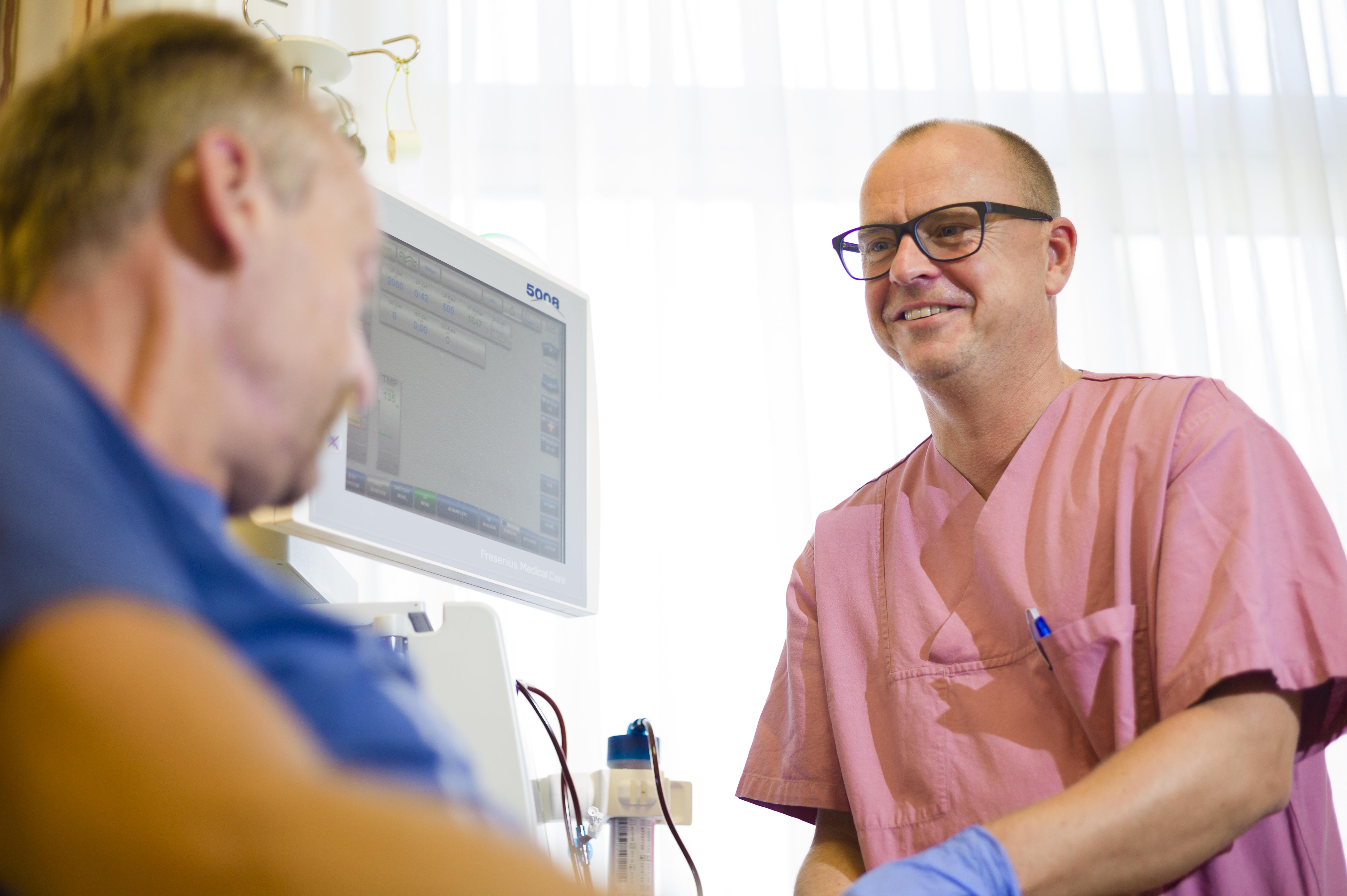 Dialysepatient