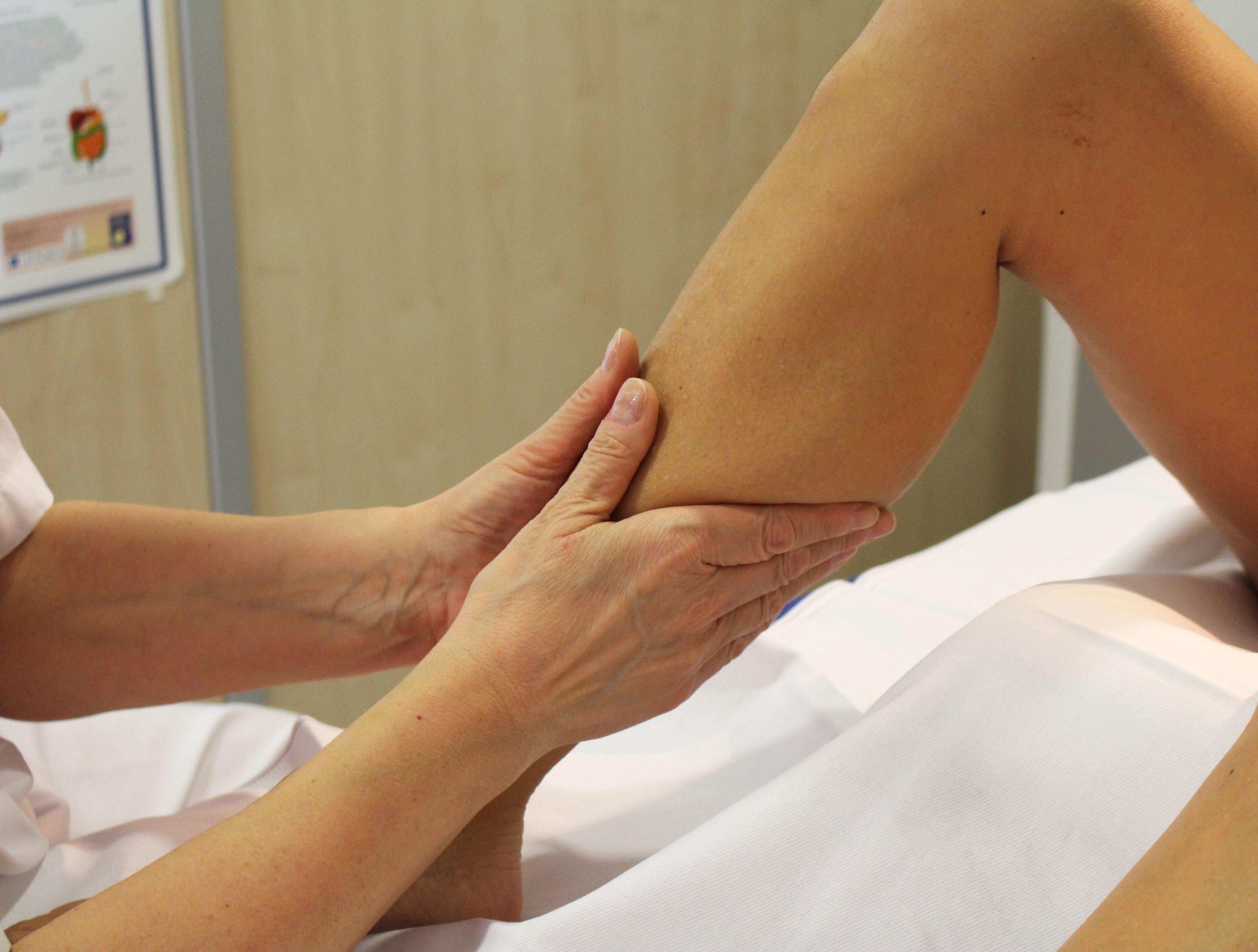 Physiotherapie Markische Kliniken